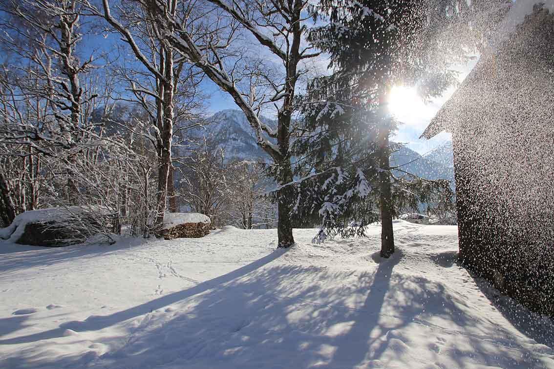 stadlleiten winterlandschaft